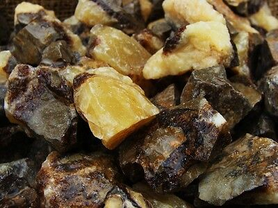 1000 Carat Lots of Septarian Rough + a FREE Faceted Gemstone