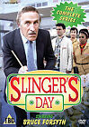 Slinger's Day - The Complete Series (DVD, 2012, 2-Disc Set)