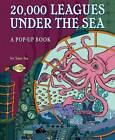 20, 000 Leagues Under the Sea: A Pop-up Book by Jules Verne, Sam Ita (Hardback, 2008)