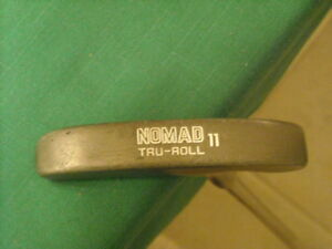 Nomad 11 Tru Roll Blade Putter 35 Quot Long Very Good