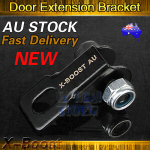 Car-Rear-Barn-Door-Extension-Bracket-X-Boost-For-Nissan-Patrol-GU-all-models-AU