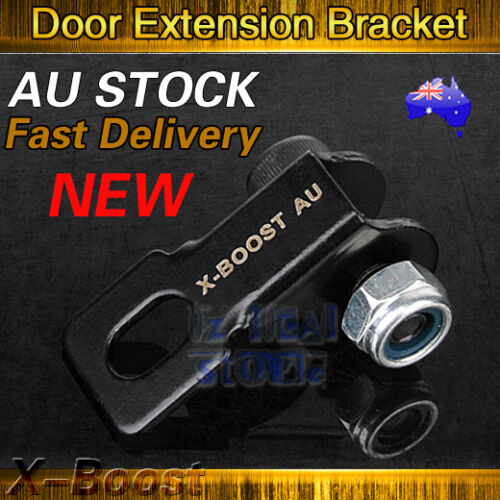 Car Rear Barn Door Extension Bracket X-Boost For Nissan Patrol GU all models AU