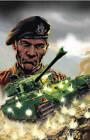 Garth Ennis' Battlefields: Volume 7: The Green Fields Beyond by Garth Ennis (Paperback, 2013)