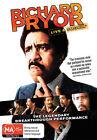 Richard Pryor - Live And Smokin' (DVD, 2010)