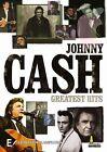 Johnny Cash - Greatest Hits (DVD, 2005)