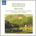 Beethoven, Wranitzky: Oboe Trios (2004)