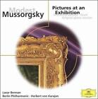 Modest Mussorgsky - Mussorgsky: Pictures at an Exhibition (2000)