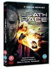 Death Race 1-3 (DVD, 2013, 3-Disc Set, Box Set)