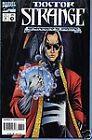 Doctor Strange, Sorcerer Supreme #76 (Apr 1995, Marvel)