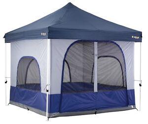 OZTRAIL-DELUXE-GAZEBO-Tent-Inner-Kit-3x3m-INNER-ONLY