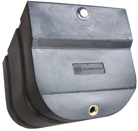 Watertanks for motorhomes like Toyota Coaster, hino rainbow, fuso etc. 70ltr ea