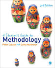 A Student's Guide to Methodology by Peter Clough, Cathy Nutbrown (Paperback, 2012)