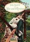 Jane Austen on Love and Romance by Jane Austen (Hardback, 2012)