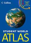 World Atlas by Collins Maps (Hardback, 2012)