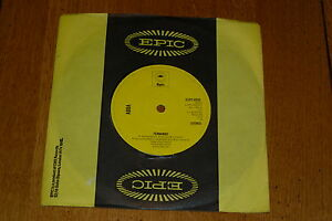 ABBA-Fernando-1976-UK-Yellow-label-Epic-2-track-7-034-vinyl-single