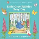 Little Grey Rabbit's Busy Day by Alice Corrie (Hardback, 2012)