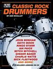 Classic Rock Drummers by Donnie Marshall, Ken Micallef (Paperback, 2007)