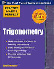 Practice Makes Perfect Trigonometry by Carolyn C. Wheater (Paperback, 2011)