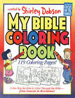My Bible Colouring Book by Shirley Dobson (Paperback, 1997)