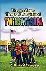 Twinsational by C Michael Thompson (Paperback / softback, 2009)