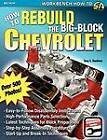 How to Rebuild the Big-Block Chevrolet by Tony E. Huntimer (Paperback, 2009)