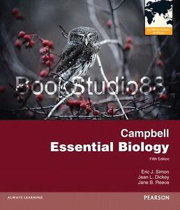 5th essential biology campbell edition pdf