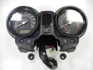 instrumentos-compl-Tacometro-KM-H-Cuentarrevoluciones-HONDA-CBF600-ABS-NUEVA