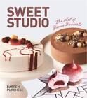 Sweet Studio by Darren Purchese (Hardback, 2012)