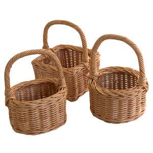 Wicker-Gift-Easter-Sweets-Flower-Display-Bridesmaid-Posy-Basket