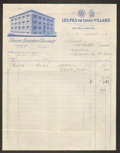 di figli Villard Nel Bourg fabbrica bresse Calzature di en 1931 01 calze i qPvvwAHZ
