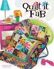 Quilt it FAB by Linda Sullivan (Paperback, 2012)