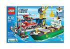 LEGO City Harbor (#4645)
