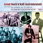 Various Artists - Great Rock 'n' Roll Instrumentals, Vol. 3 (2011)