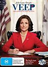 Veep : Season 1 (DVD, 2013, 2-Disc Set)