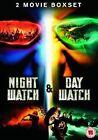 Night Watch/Day Watch (DVD, 2013, 2-Disc Set, Director's Cut, Box Set)
