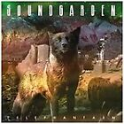Soundgarden - Telephantasm (+DVD, 2010)