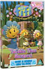Fifi And The Flowertots - Twinkle Time Bumper (DVD, 2011)
