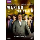 Waking the Dead: The Complete Season Six (DVD, 2012, 3-Disc Set)
