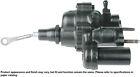Power Brake Booster-Hydraulic w/o Master Cylinder Cardone 52-9384 Reman