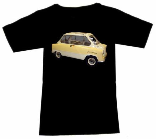 Zündapp automotive-Fruit of the Loom S M L XL 2xl 3xl T-shirt con