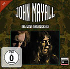 John Mayall - The Lost Broadcasts (DVD, 2012)
