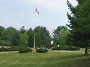 2 cemetary burial plots chapel hill memorial gardens - Osceola memory gardens funeral home ...