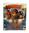 Age of Empires II: Gold Edition (PC: Windows, 2001)