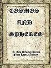 Cosmos and Spheres by Krystal Volney (Paperback / softback, 2012)