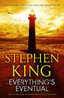 Everything's Eventual by Stephen King (Paperback, 2012)