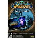 World of Warcraft 60 Day (PC, 2005)