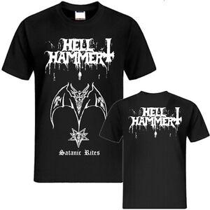 Hellhammer-Satanico-Riti-MAGLIETTA-S-M-L-XL-XXL-BIG-STAMPA-Celtic-Frost