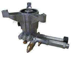 Pressure-Washer-Pump-AR-2400-psi-RMW2-2G24EZ-Annovi-Reverberi-w-Thermal-Valve