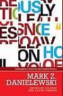 Mark Z. Danielewski by Manchester University Press (Hardback, 2011)