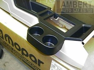 GENUINE-JEEP-CHEROKEE-FACTORY-CONSOLE-CUP-HOLDER